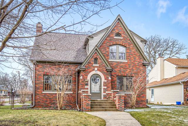 200 Grand Boulevard, Elgin, IL 60120 (MLS #10671031) :: Littlefield Group