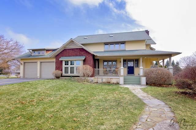 912 Ridgeway Trail, Mchenry, IL 60050 (MLS #10671124) :: Helen Oliveri Real Estate