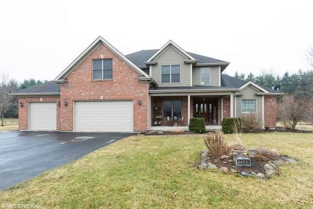 15580 S Memory Lane, Sandwich, IL 60548 (MLS #10671147) :: Helen Oliveri Real Estate