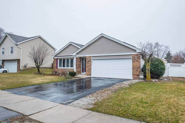 19738 S Edinburgh Lane, Frankfort, IL 60423 (MLS #10671157) :: Century 21 Affiliated