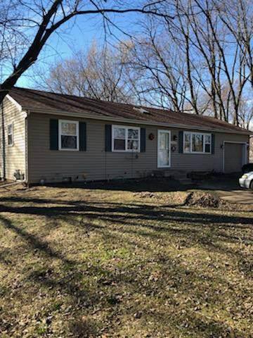 248 N Walker Street, Braidwood, IL 60408 (MLS #10671177) :: Littlefield Group