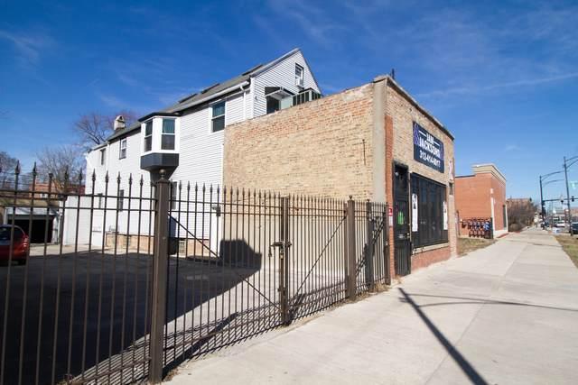 6620 Cottage Grove Avenue, Chicago, IL 60637 (MLS #10671218) :: The Mattz Mega Group