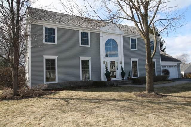 170 Whitney Drive, Barrington, IL 60010 (MLS #10671268) :: Ani Real Estate