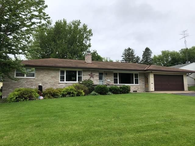 124 W Summit Avenue, Stockton, IL 61085 (MLS #10671304) :: Helen Oliveri Real Estate