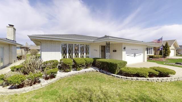 11054 Lancaster Street, Westchester, IL 60154 (MLS #10671334) :: Angela Walker Homes Real Estate Group