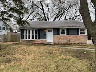 1026 Kip Place, Lemont, IL 60439 (MLS #10671416) :: The Wexler Group at Keller Williams Preferred Realty