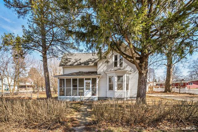 305 S Will Street, Plano, IL 60545 (MLS #10671419) :: Angela Walker Homes Real Estate Group