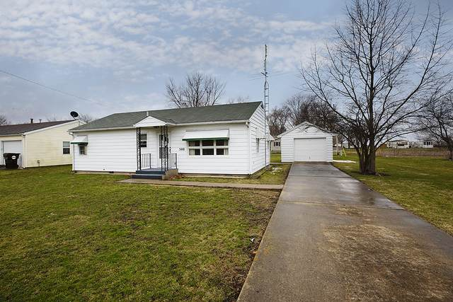 500 S Buck Road, LEROY, IL 61752 (MLS #10671437) :: Janet Jurich