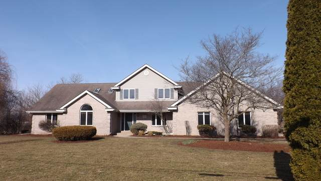 7594 Bel Mar Drive, Belvidere, IL 61008 (MLS #10671445) :: Littlefield Group