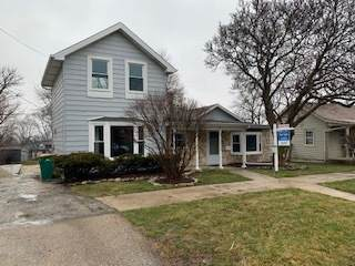 211 E Custer Street, Lemont, IL 60439 (MLS #10671453) :: The Wexler Group at Keller Williams Preferred Realty