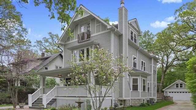 715 Forest Avenue, River Forest, IL 60305 (MLS #10671488) :: Angela Walker Homes Real Estate Group