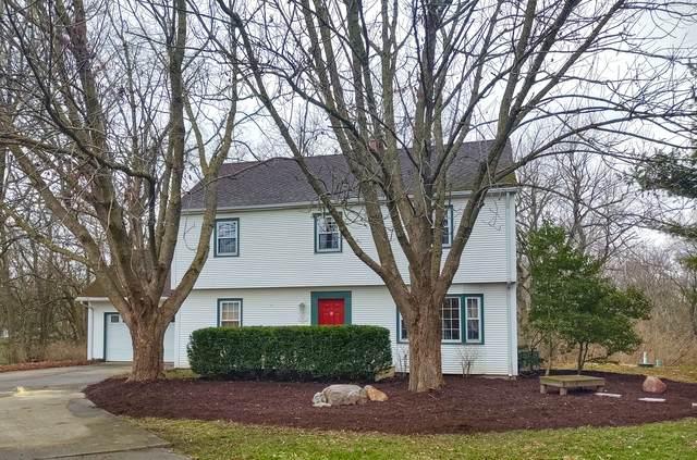 20 Dunlap Woods, SIDNEY, IL 61877 (MLS #10671625) :: Littlefield Group