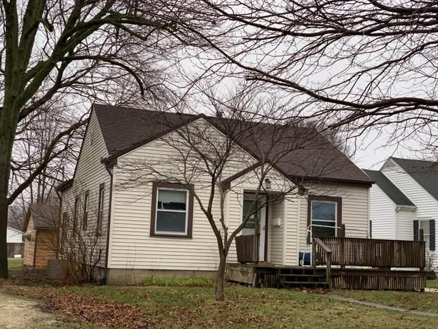 519 E Franklin Street, Paxton, IL 60957 (MLS #10671721) :: Ryan Dallas Real Estate