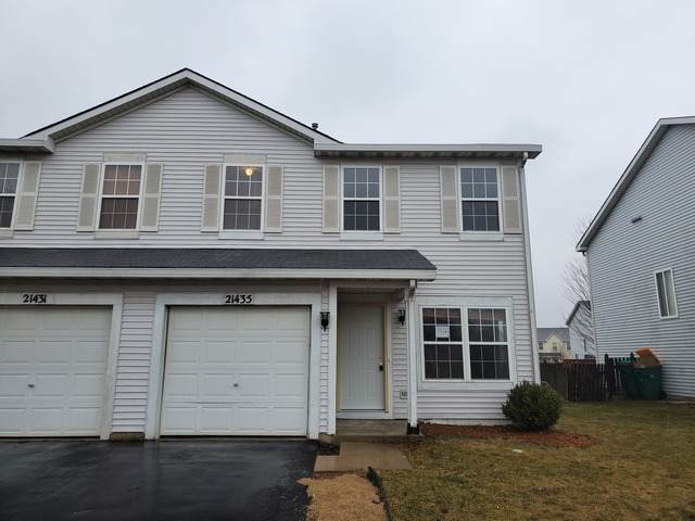 21435 Franklin Circle, Plainfield, IL 60544 (MLS #10671775) :: Property Consultants Realty