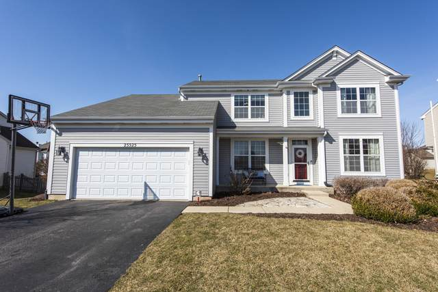 25525 Pavilion Place, Plainfield, IL 60585 (MLS #10671787) :: Jacqui Miller Homes