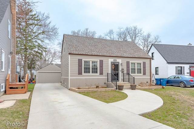 2802 Elder Lane, Franklin Park, IL 60131 (MLS #10671814) :: The Wexler Group at Keller Williams Preferred Realty