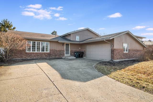 1610 Briarcrest Drive, New Lenox, IL 60451 (MLS #10671850) :: The Wexler Group at Keller Williams Preferred Realty