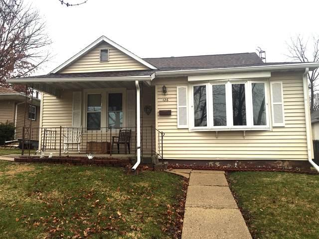 126 W Iowa Street, Spring Valley, IL 61362 (MLS #10671873) :: Touchstone Group