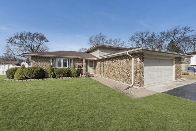 6750 W Home Avenue, Worth, IL 60482 (MLS #10671884) :: O'Neil Property Group