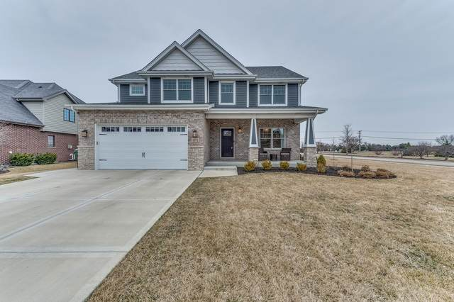 1971 Water Chase Drive, New Lenox, IL 60451 (MLS #10671892) :: The Wexler Group at Keller Williams Preferred Realty