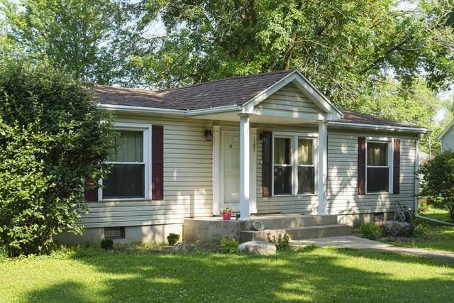 105 S Locust Street, PESOTUM, IL 61863 (MLS #10671976) :: Helen Oliveri Real Estate