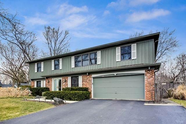 1356 Rosewood Avenue, Deerfield, IL 60015 (MLS #10672021) :: John Lyons Real Estate