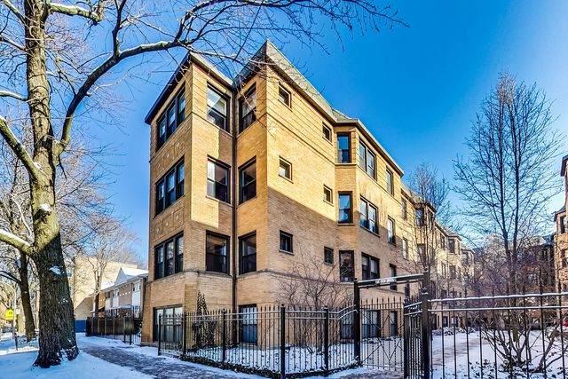 7639 N Greenview Avenue 1E, Chicago, IL 60626 (MLS #10672028) :: John Lyons Real Estate