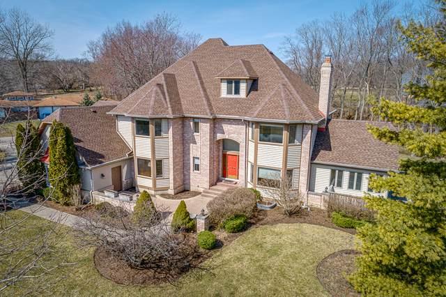 700 Jaclay Court, Sleepy Hollow, IL 60118 (MLS #10672100) :: Knott's Real Estate Team