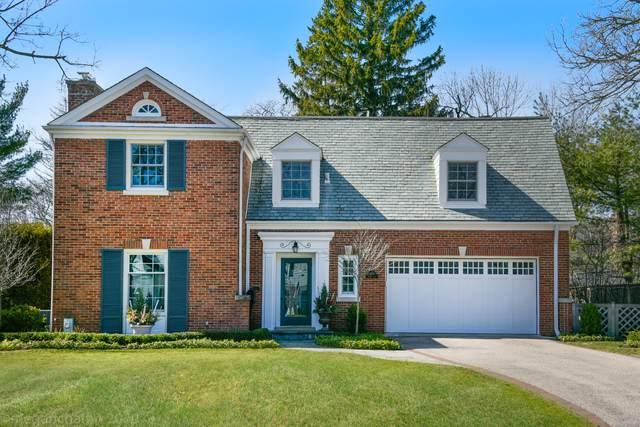 1047 Pawnee Road, Wilmette, IL 60091 (MLS #10672228) :: Helen Oliveri Real Estate