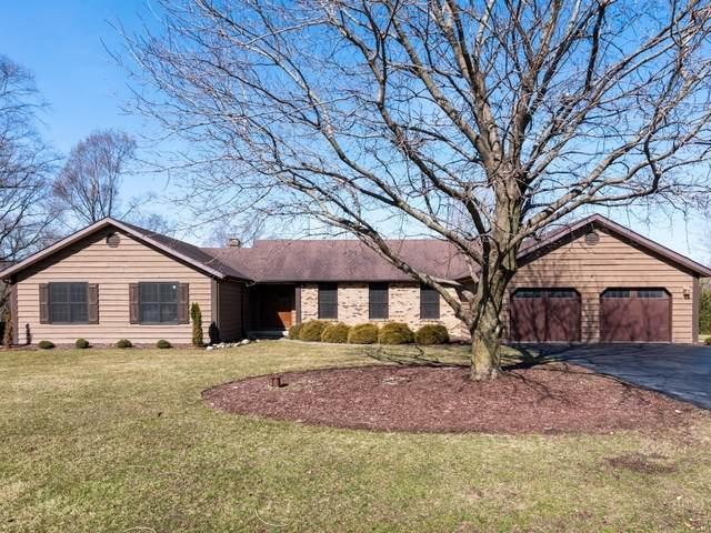 928 Glen Oak Drive, Sleepy Hollow, IL 60118 (MLS #10672233) :: Knott's Real Estate Team