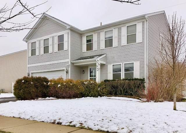 640 Winston Drive, Bourbonnais, IL 60914 (MLS #10672304) :: Ryan Dallas Real Estate