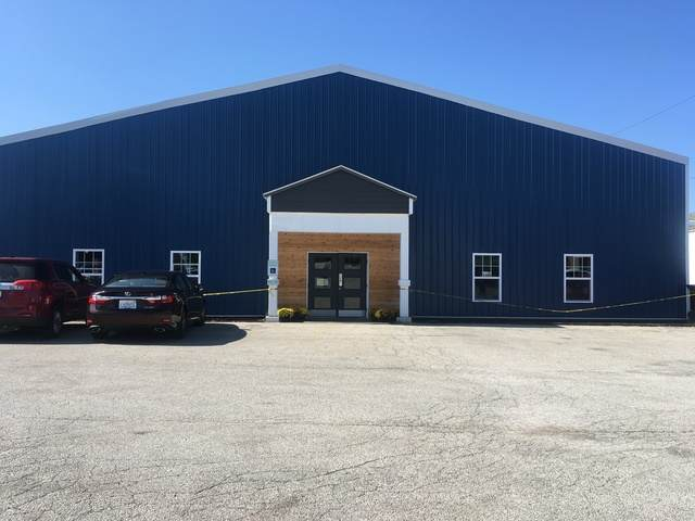 109 Main Street, ST. JOSEPH, IL 61873 (MLS #10672320) :: Ryan Dallas Real Estate