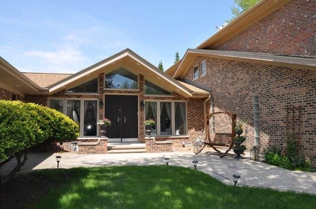 228 Elm Court, Northbrook, IL 60062 (MLS #10672356) :: Helen Oliveri Real Estate
