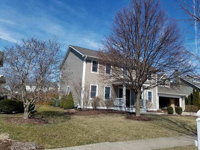 1116 Ranchwood Drive, Shorewood, IL 60404 (MLS #10672361) :: The Wexler Group at Keller Williams Preferred Realty