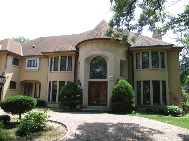 1601 Brae Burn Drive, Riverwoods, IL 60015 (MLS #10672368) :: Angela Walker Homes Real Estate Group