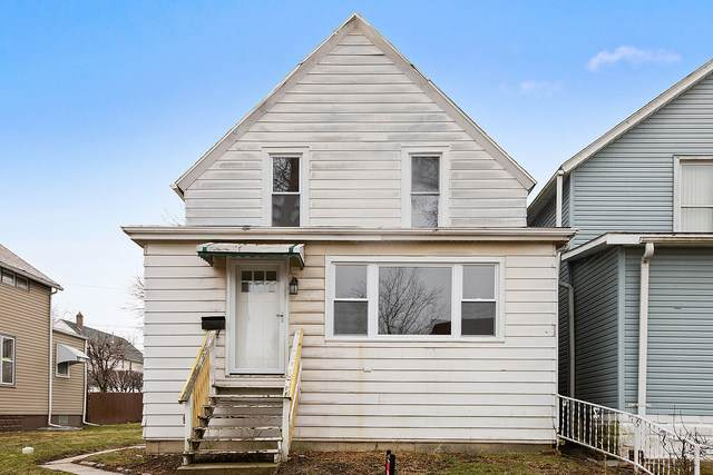 218 E 24th Street, Chicago Heights, IL 60411 (MLS #10672401) :: Angela Walker Homes Real Estate Group
