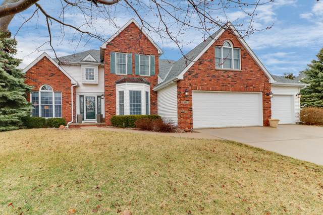 300 Ironwood Cc Drive, Normal, IL 61761 (MLS #10672403) :: Century 21 Affiliated