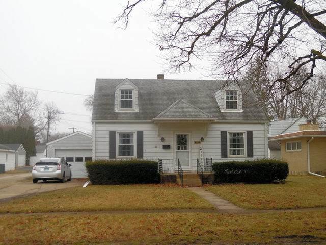 1216 7th Avenue, Rochelle, IL 61068 (MLS #10672438) :: Suburban Life Realty