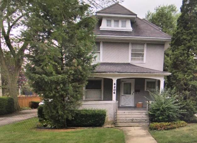 4206 Grand Avenue, Western Springs, IL 60558 (MLS #10672473) :: Property Consultants Realty