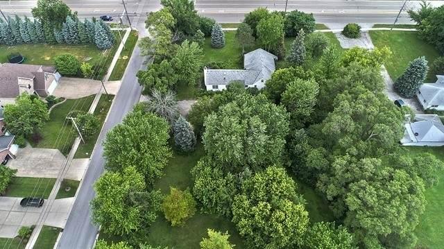 547 63rd Street, Willowbrook, IL 60527 (MLS #10672496) :: The Mattz Mega Group