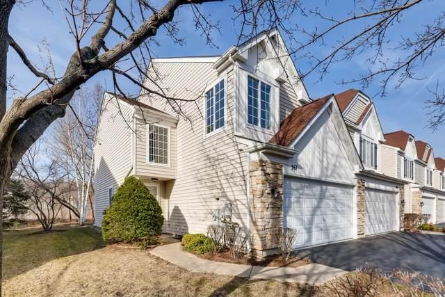 367 Locksley Drive, Streamwood, IL 60107 (MLS #10672509) :: BN Homes Group