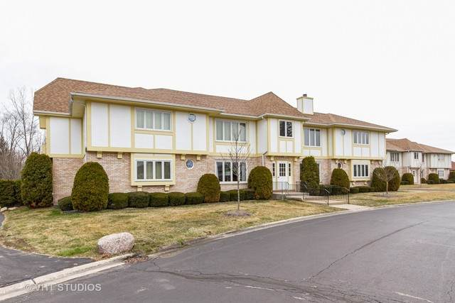 4 St Moritz Drive #202, Palos Park, IL 60464 (MLS #10672521) :: Property Consultants Realty