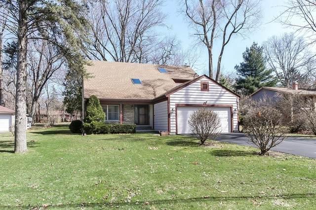 811 Oceola Drive, Algonquin, IL 60102 (MLS #10672558) :: John Lyons Real Estate