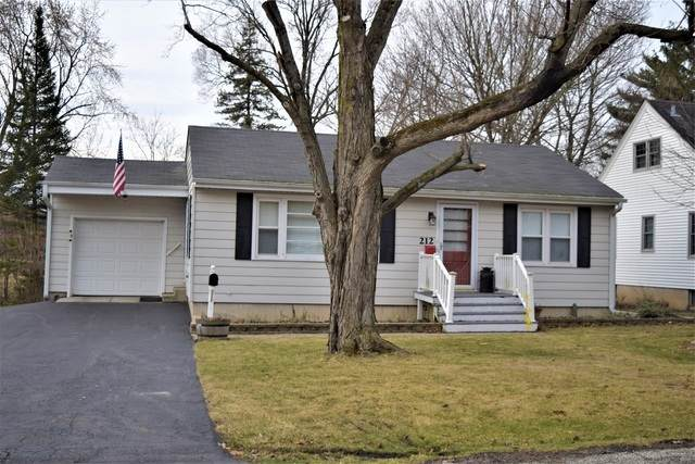 212 Orton Avenue, Wauconda, IL 60084 (MLS #10672596) :: Helen Oliveri Real Estate