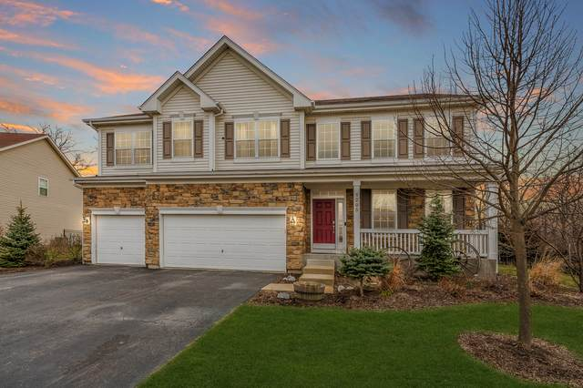 1295 Verona Ridge Drive, Aurora, IL 60506 (MLS #10672616) :: Touchstone Group