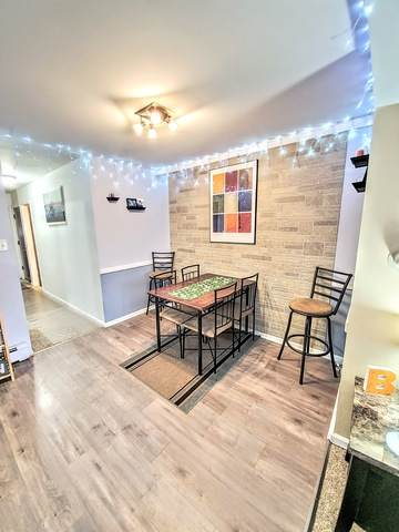 6151 Marshall Avenue 3W, Chicago Ridge, IL 60415 (MLS #10672701) :: Property Consultants Realty