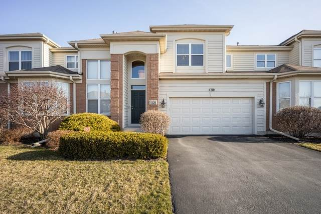 4126 Bordeaux Drive, Northbrook, IL 60062 (MLS #10672721) :: Angela Walker Homes Real Estate Group