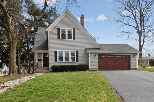 5401 Main Street, Downers Grove, IL 60515 (MLS #10672724) :: Ryan Dallas Real Estate