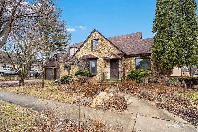 303 Slade Avenue, Elgin, IL 60120 (MLS #10672758) :: Touchstone Group