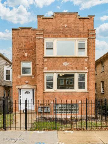 3838 W Huron Street, Chicago, IL 60624 (MLS #10672767) :: Property Consultants Realty
